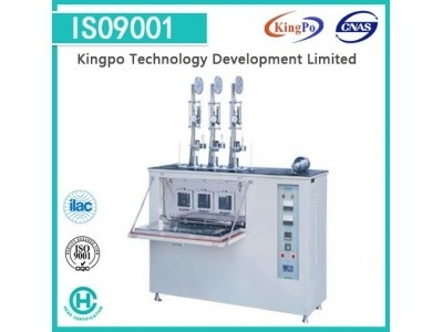 High Temperature Cable Testing Equipment Heating Deformation Tester GX-4004