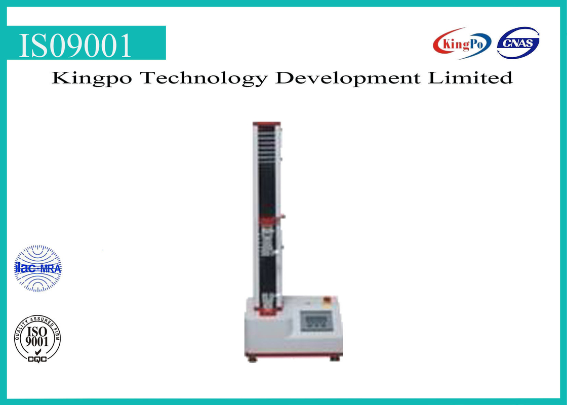 Desktop Environmental Test Chamber Single Column Tester Microcomputer Con​Trolled