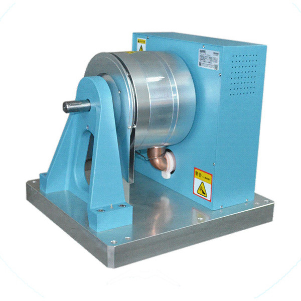 Blower Cooling Hysteresis Electric Motor Dynamometer Long / Short Plate Type Base