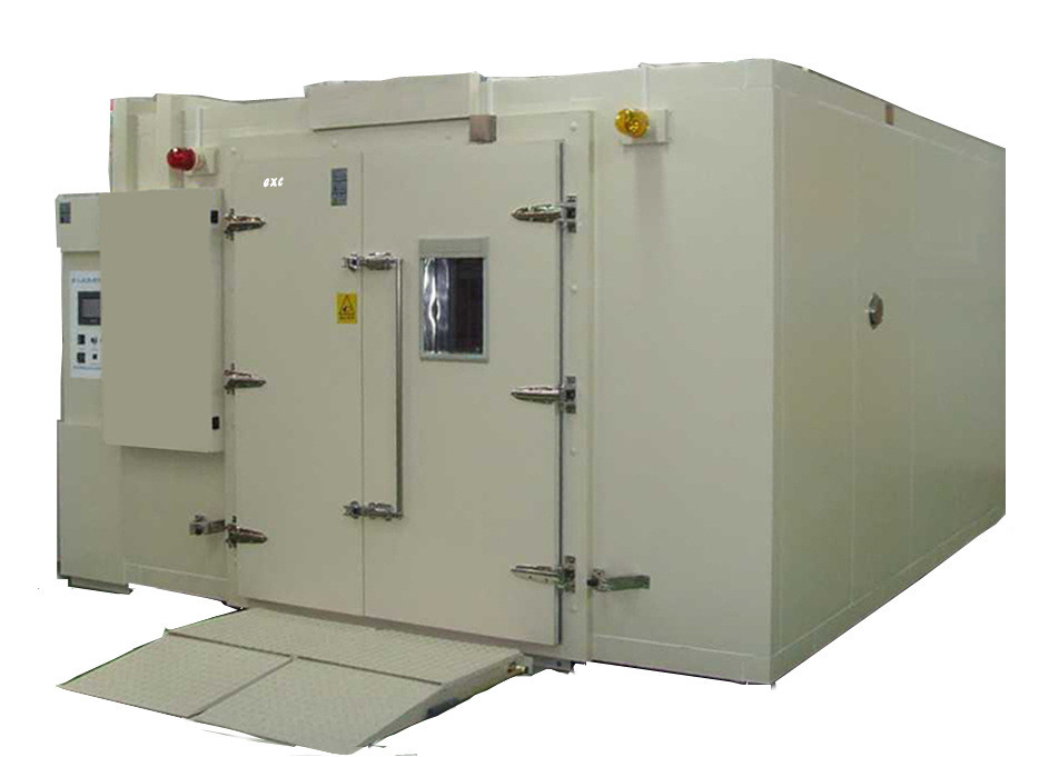 Full Scale Formaldehyde Release Chamber Multi Volumes OEM / ODM Available