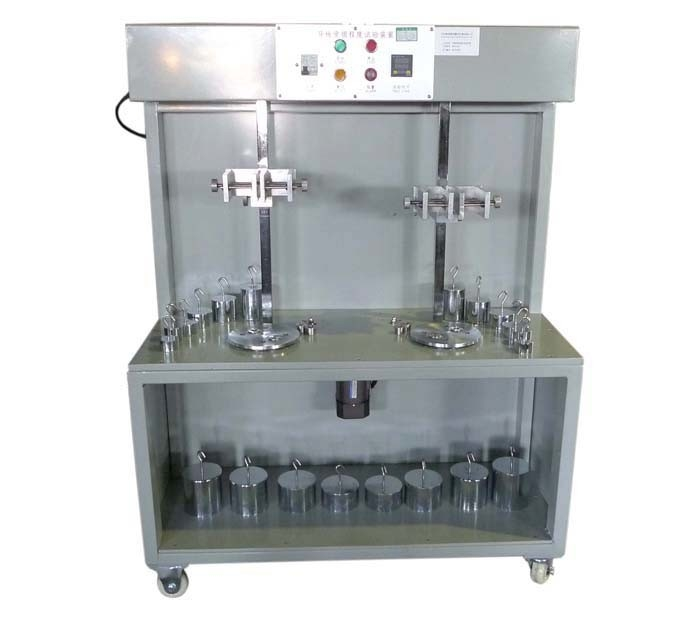 IEC60669 IEC60884 Clamping Device Wire Test Machine For Checking Damage Degree Of Wire