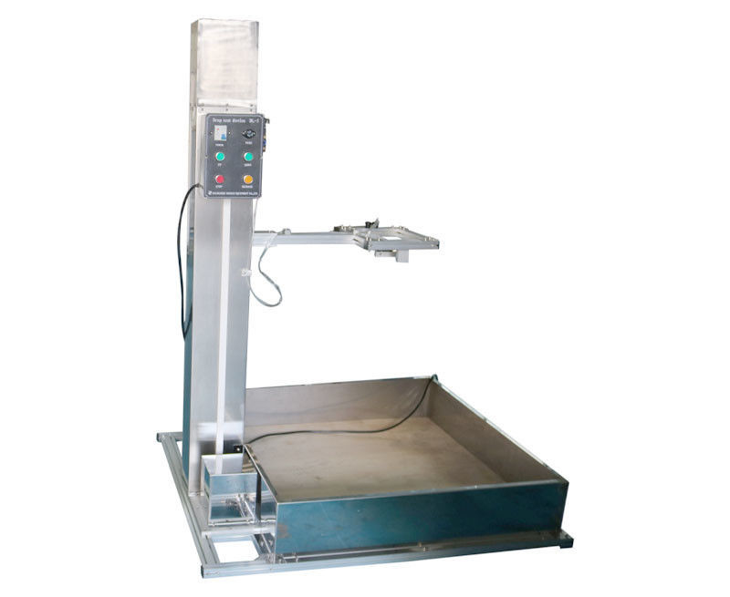 IEC60065 Clause 12.1.2  Drop Test Apparatus For Audio , Video And Electronic Clamping Appliance