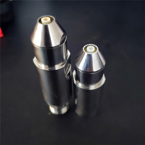 CEN/TR 14920 Figure 1 Moving Jet Test Ceramic Nozzle for Testing Jetting Resistance Of Drain And Sewer Pipes