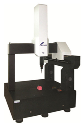 Machine de mesure 3D du même rang automatique, 3D vitesse maximum 520mm/s